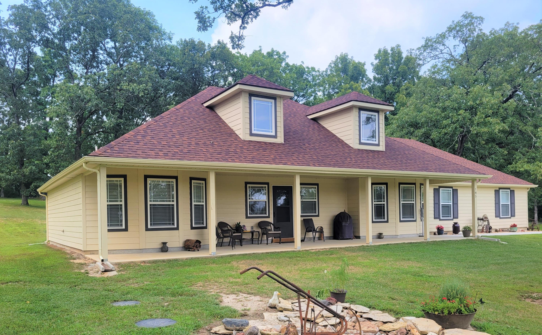 185 Circle Ranch Road Kissee Mills, MO 65680