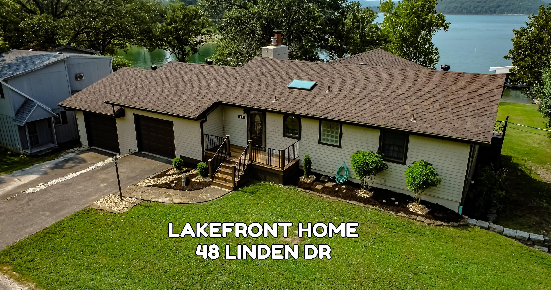 48 Linden Drive Branson West, MO 65737