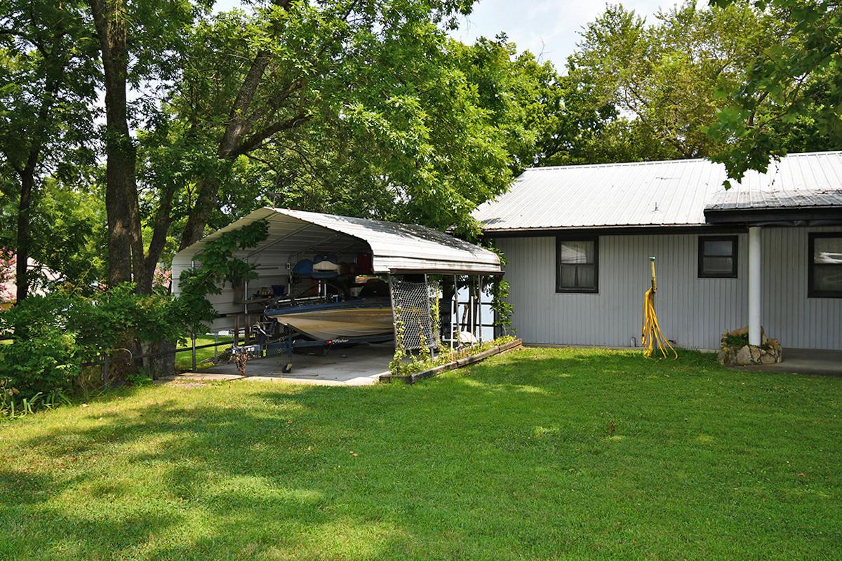 114 Sycamore Landing Lane Shell Knob, MO 65747