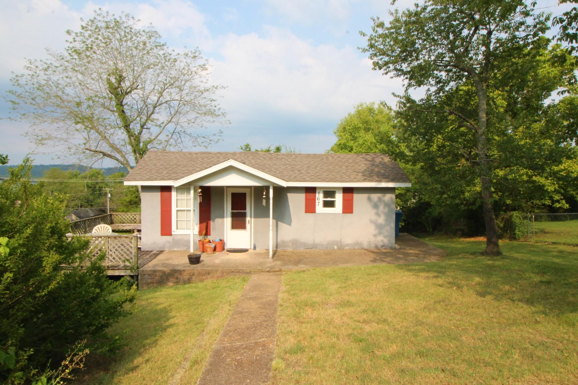 167 Pine Street Forsyth, MO 65653