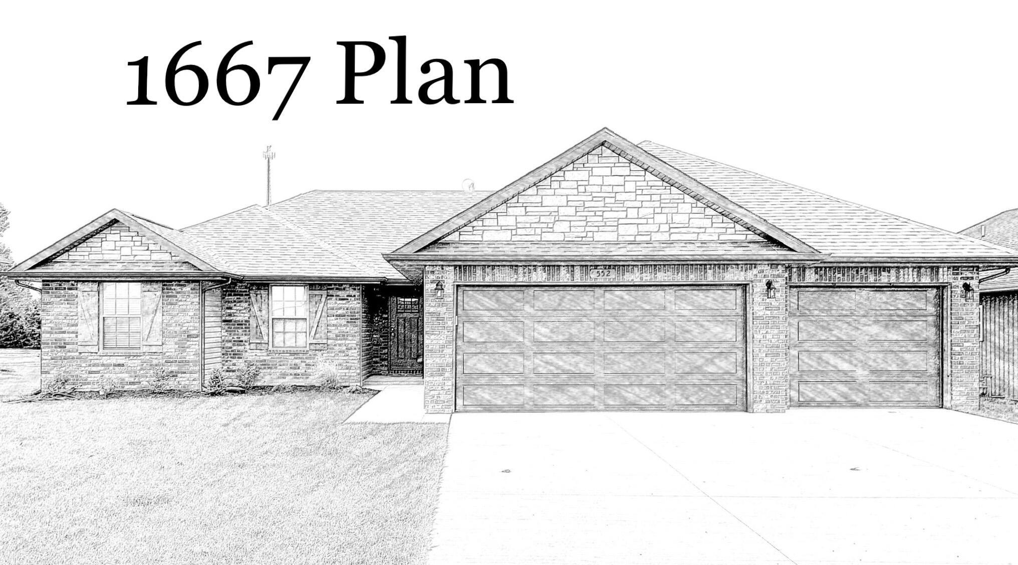 282 Hickory Hills Rogersville, MO 65742