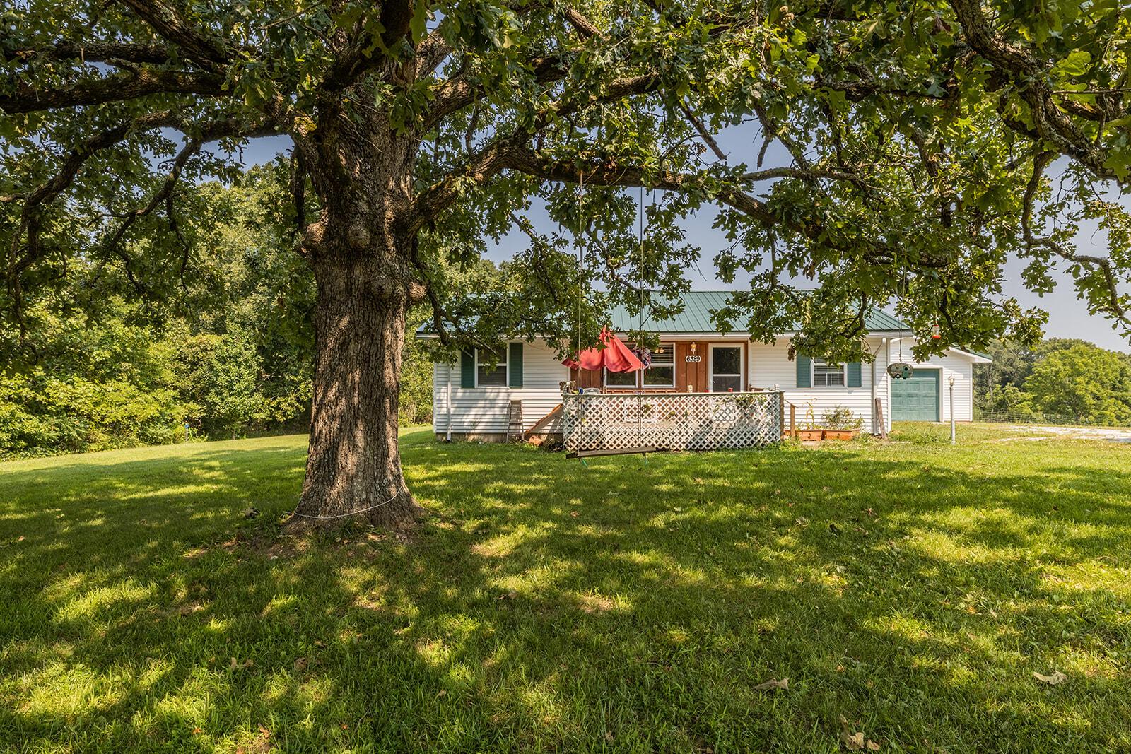 6389 Sheppard Drive, Hartville, Missouri 65667