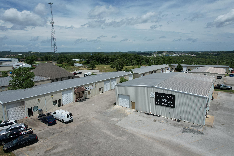 125 Warehouse Dr. Branson, MO 65616