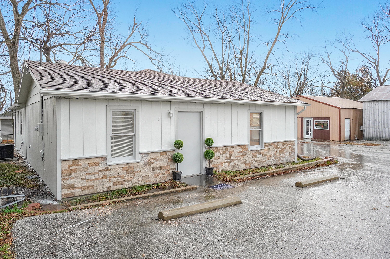 131-143 North Avenue Sparta, MO 65753