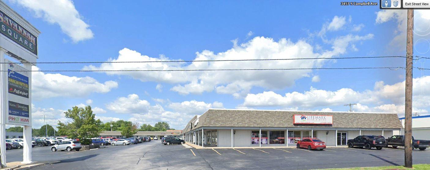 3433-3457 South Campbell Springfield, MO 65807
