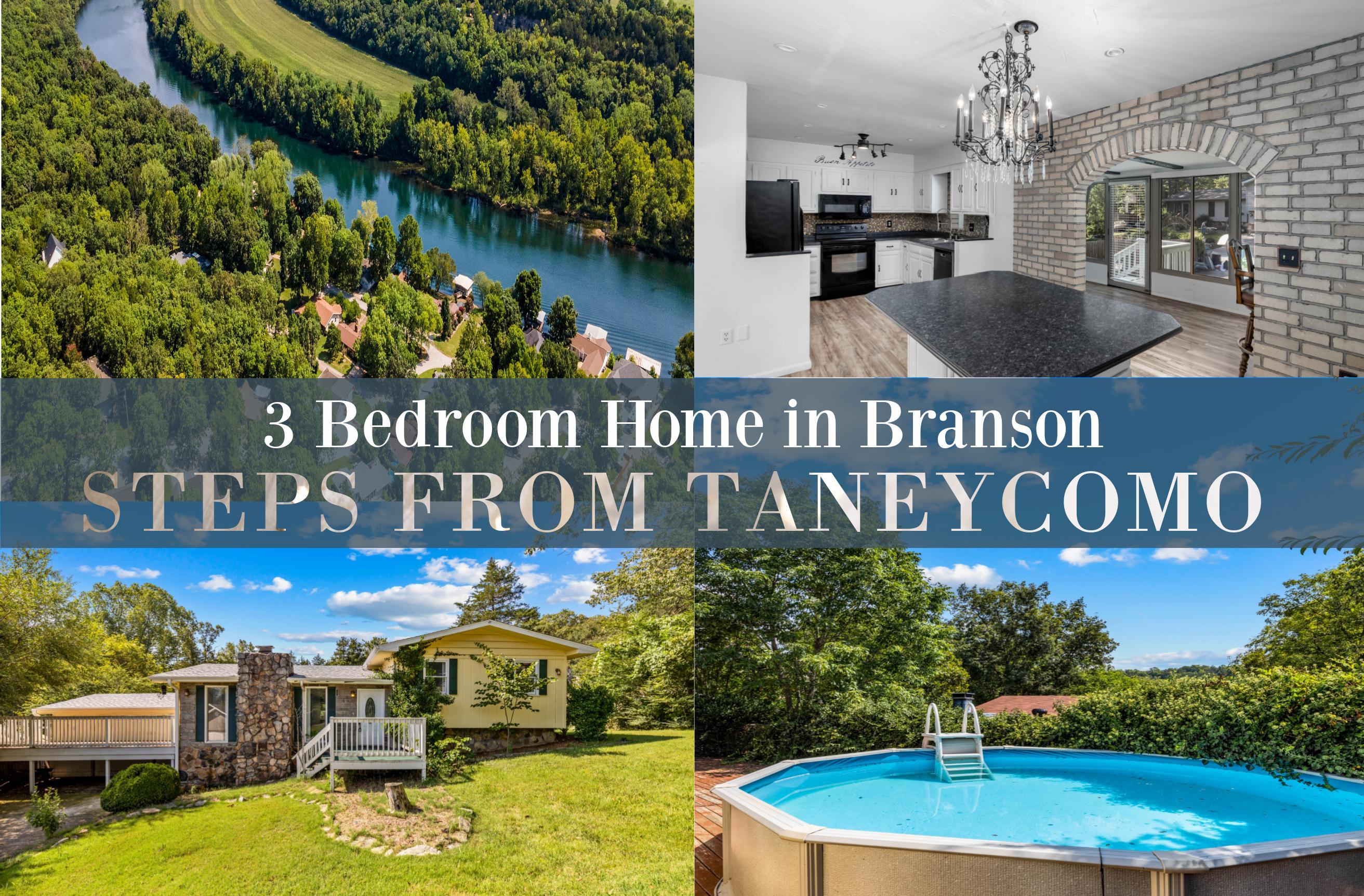 329 Dandy Way Branson, MO 65616
