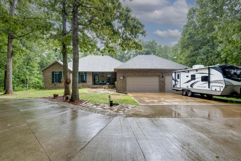 2586 West Pebble Creek Drive Nixa, MO 65714