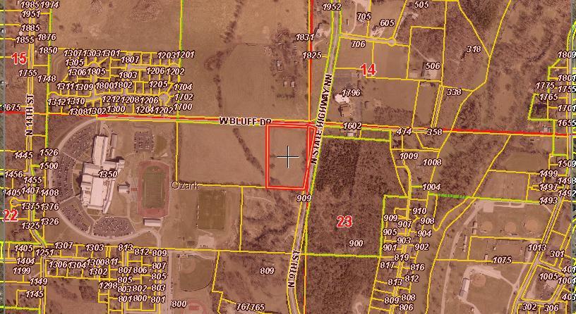 1601-1701 North State Hwy Nn Ozark, MO 65721