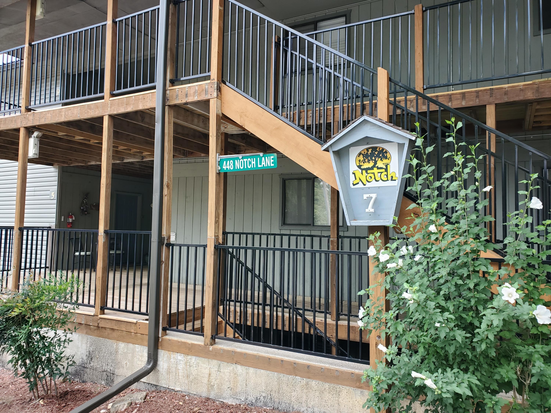 448 Notch Lane UNIT #3 Branson West, MO 65737