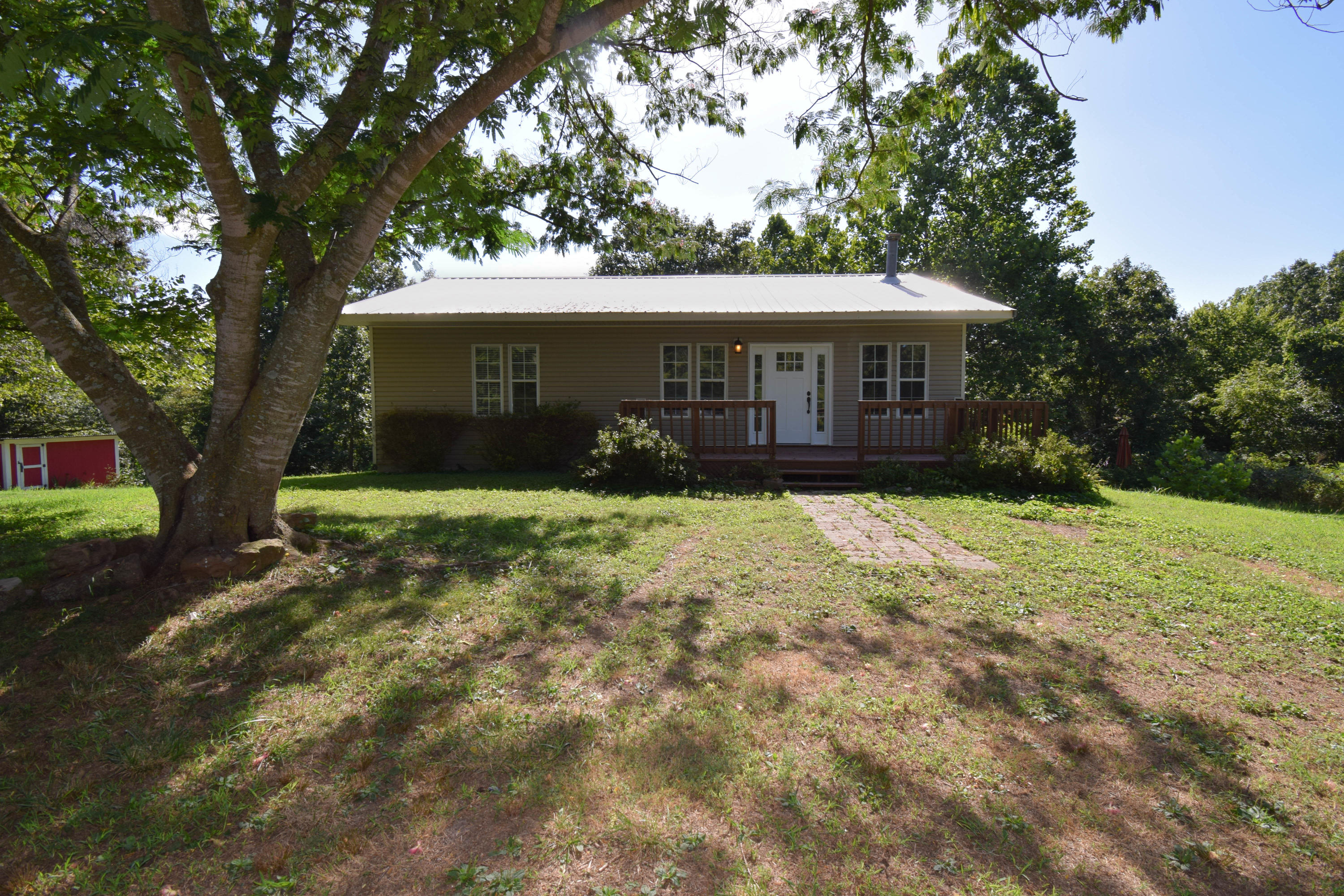 1227 Plainview Road Anderson, MO 64831