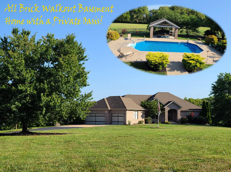 366 Stargrass Road Ozark, MO 65721