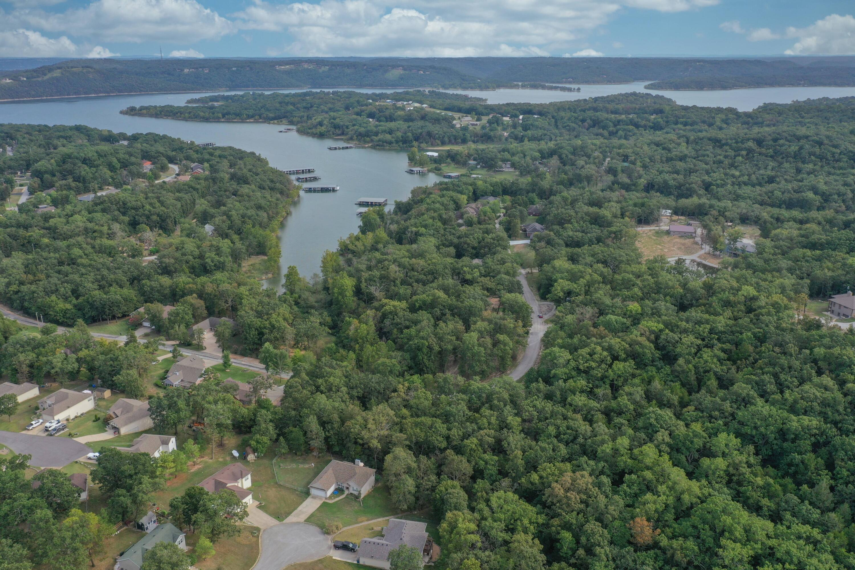 Lot 8a Edgewater Est Kimberling City, MO 65686