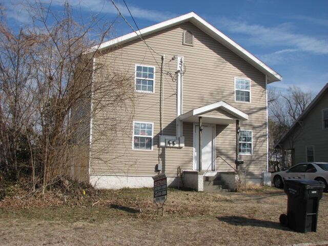 615 East Pacific Street Springfield, MO 65803