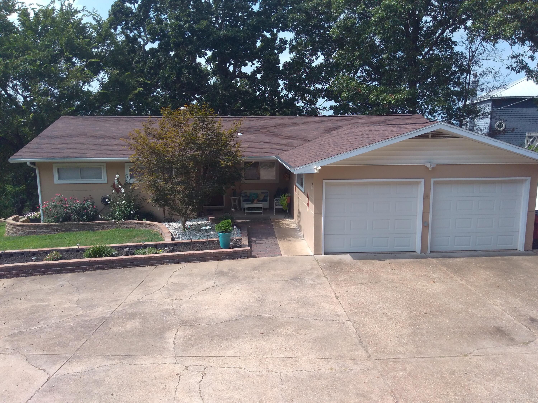 125 Lakecrest Drive Ridgedale, MO 65739