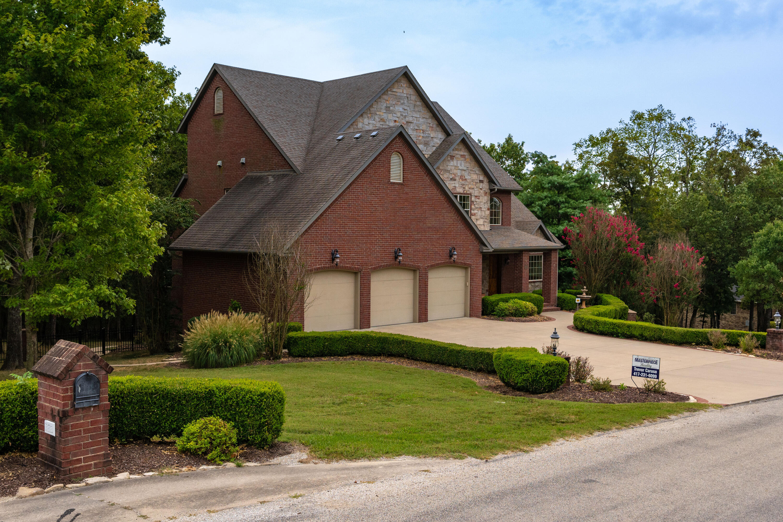 347 Meadow Lane Branson, MO 65616