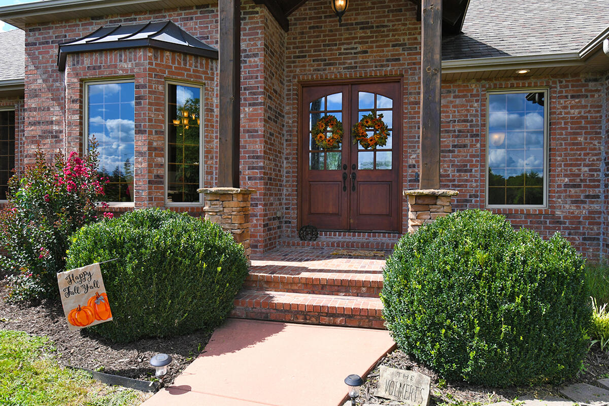541 Ghan Road Clever, MO 65631