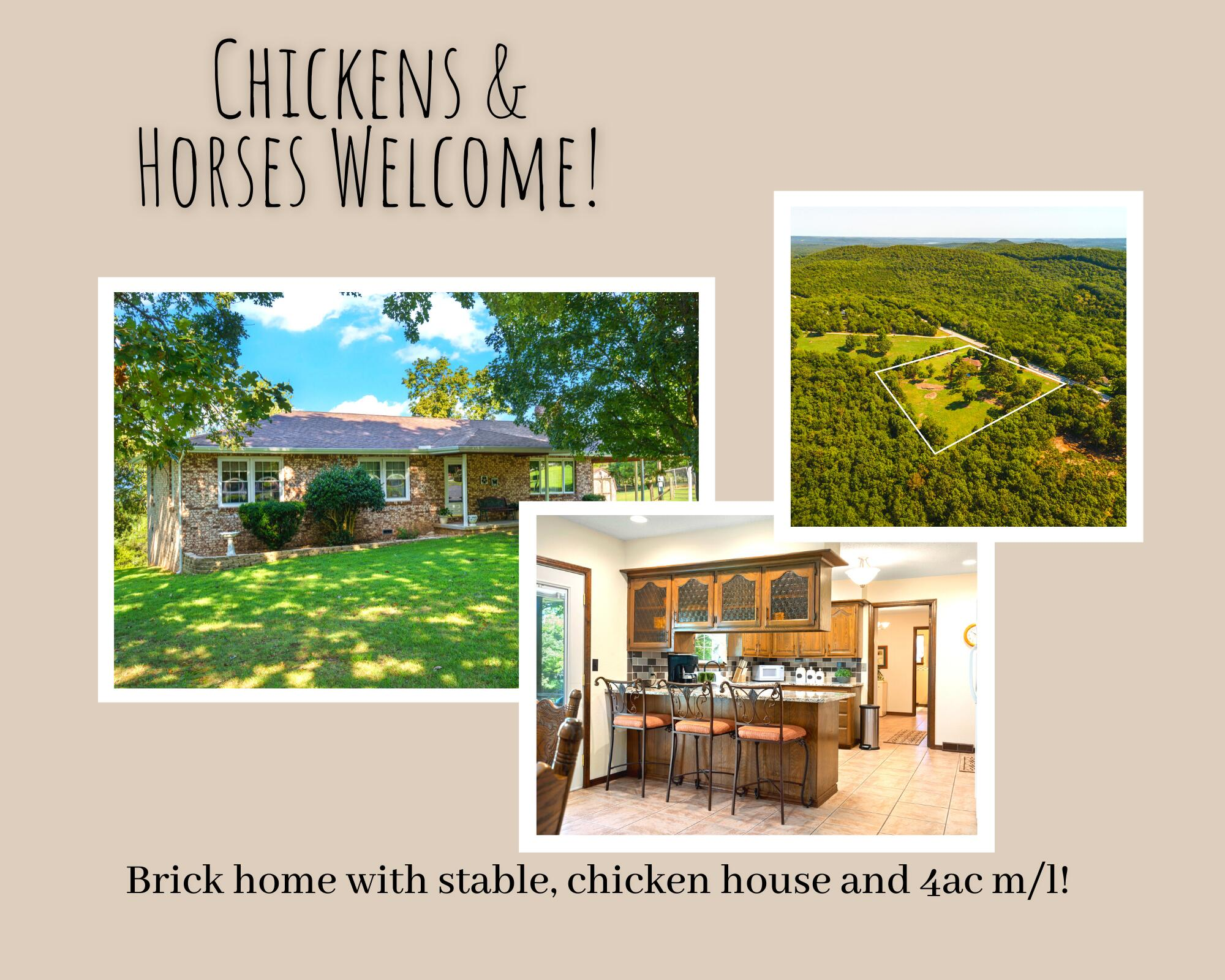 2383 State Highway Shell Knob, MO 65747