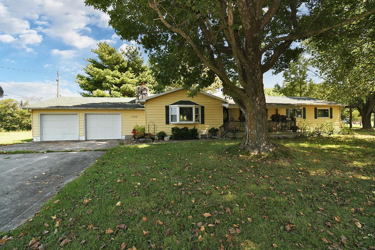 4248 South Farm Road Rogersville, MO 65742