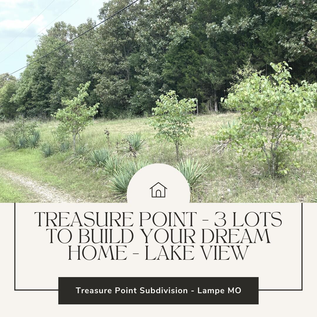 Lot 5 Treasure Point Lampe, MO 65681