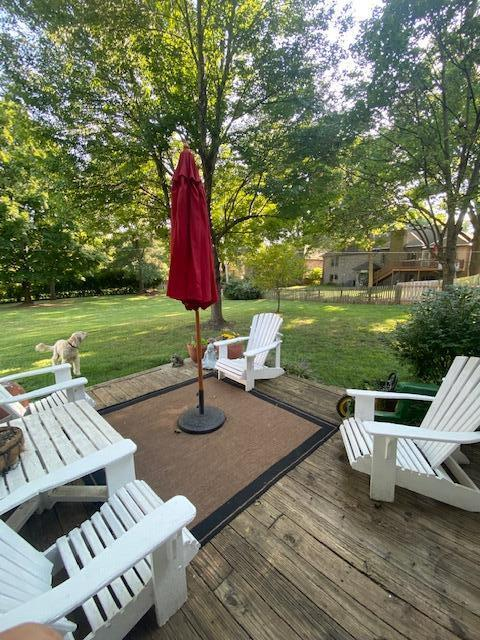 3437 South Glenhaven Court Springfield, MO 65804