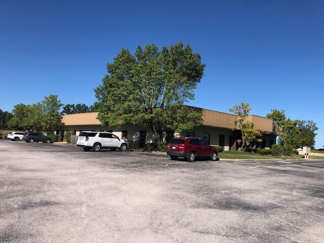345 Corporate Place Branson, MO 65616