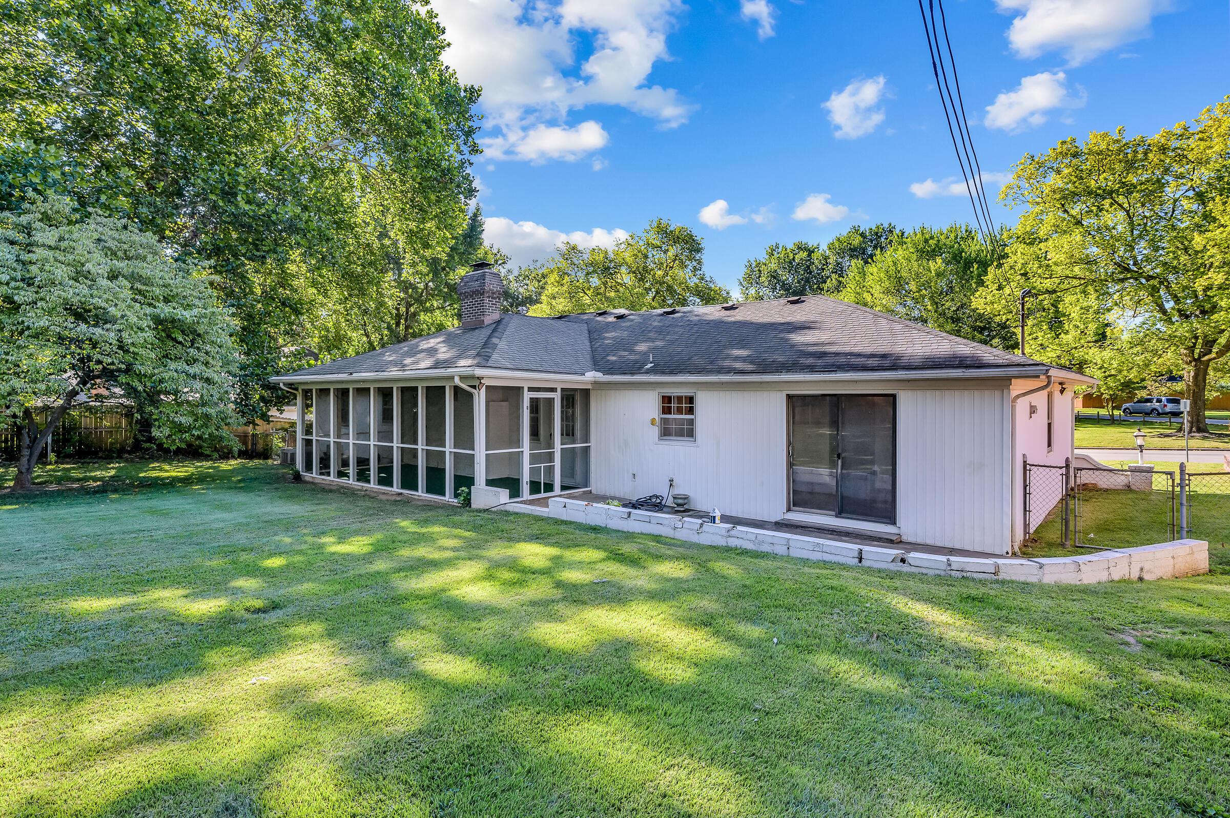2119 East Shady Glen Drive Springfield, MO 65804