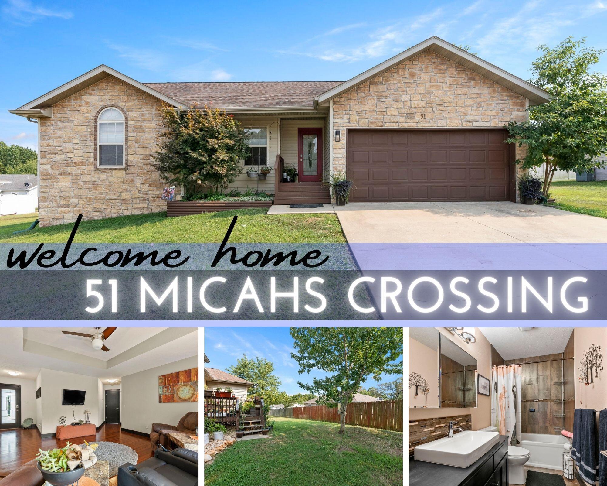 51 Micahs Xing Reeds Spring, MO 65737