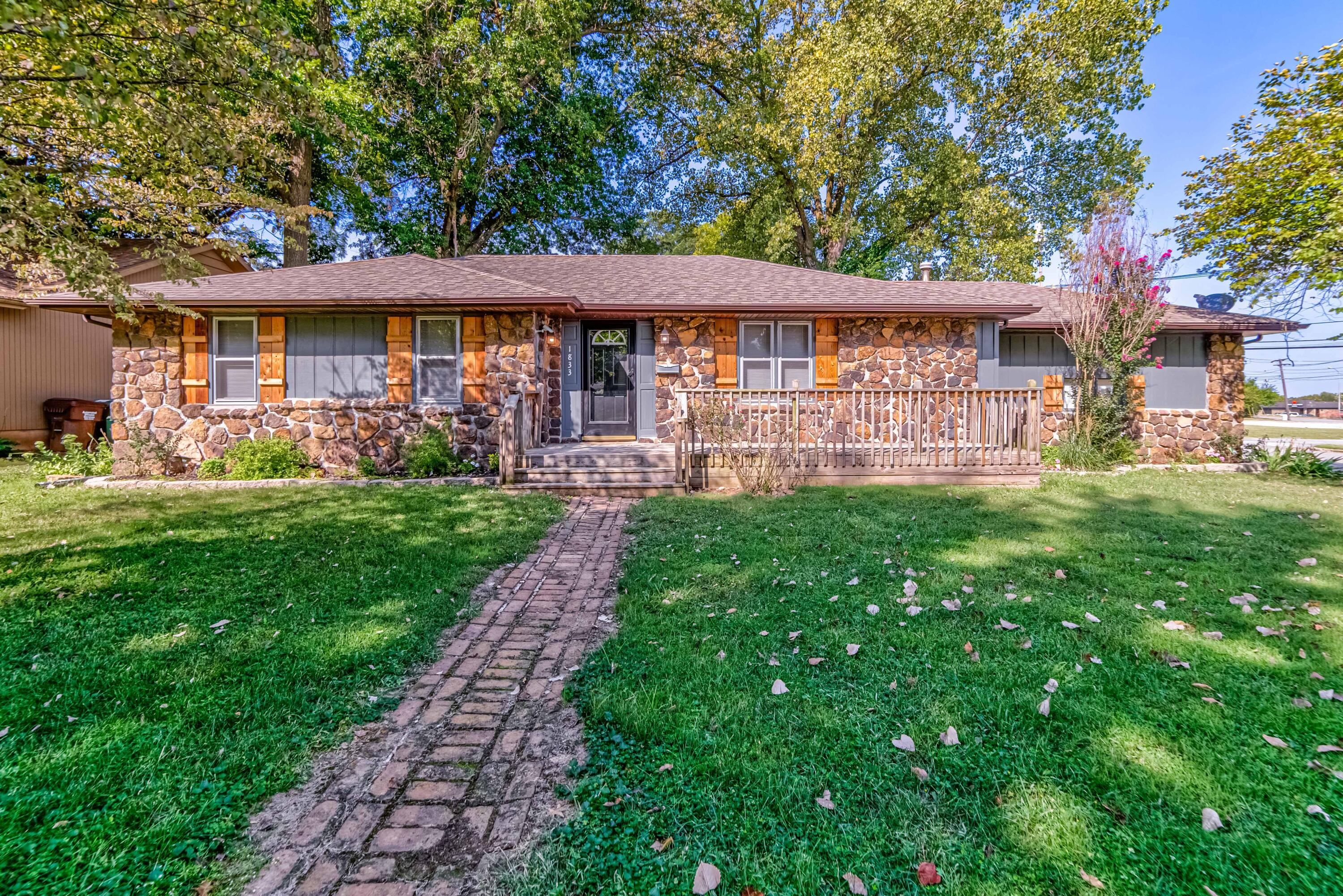 1833 South Westwood Avenue Springfield, MO 65807