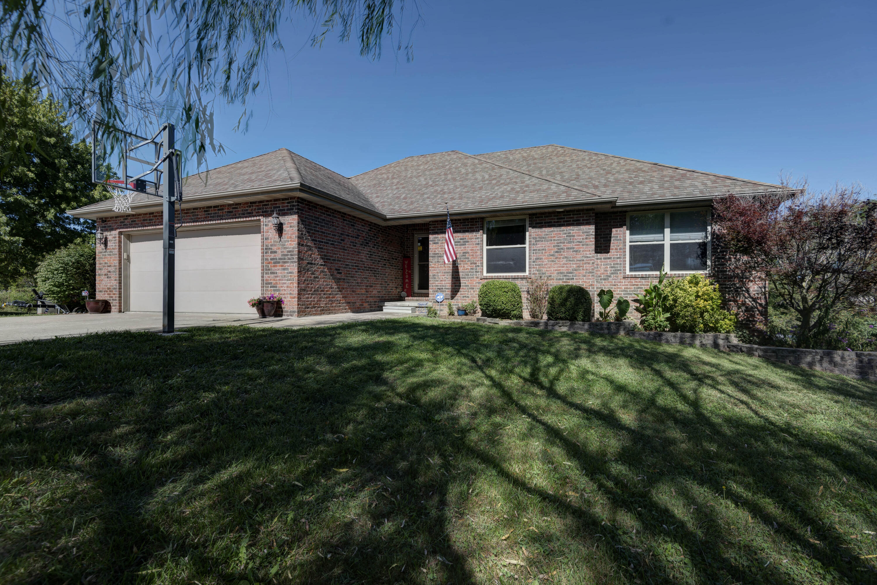 189 Somerswood Lane Clever, MO 65631