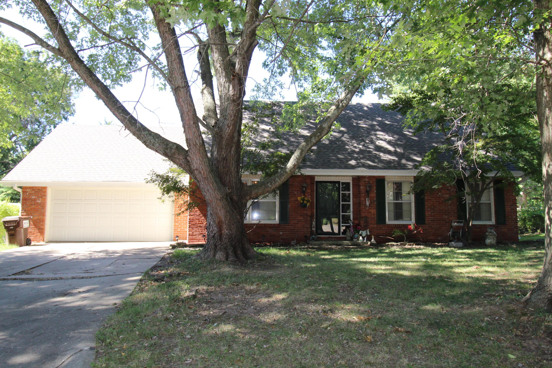708 East Meadowlark Circle Springfield, MO 65810
