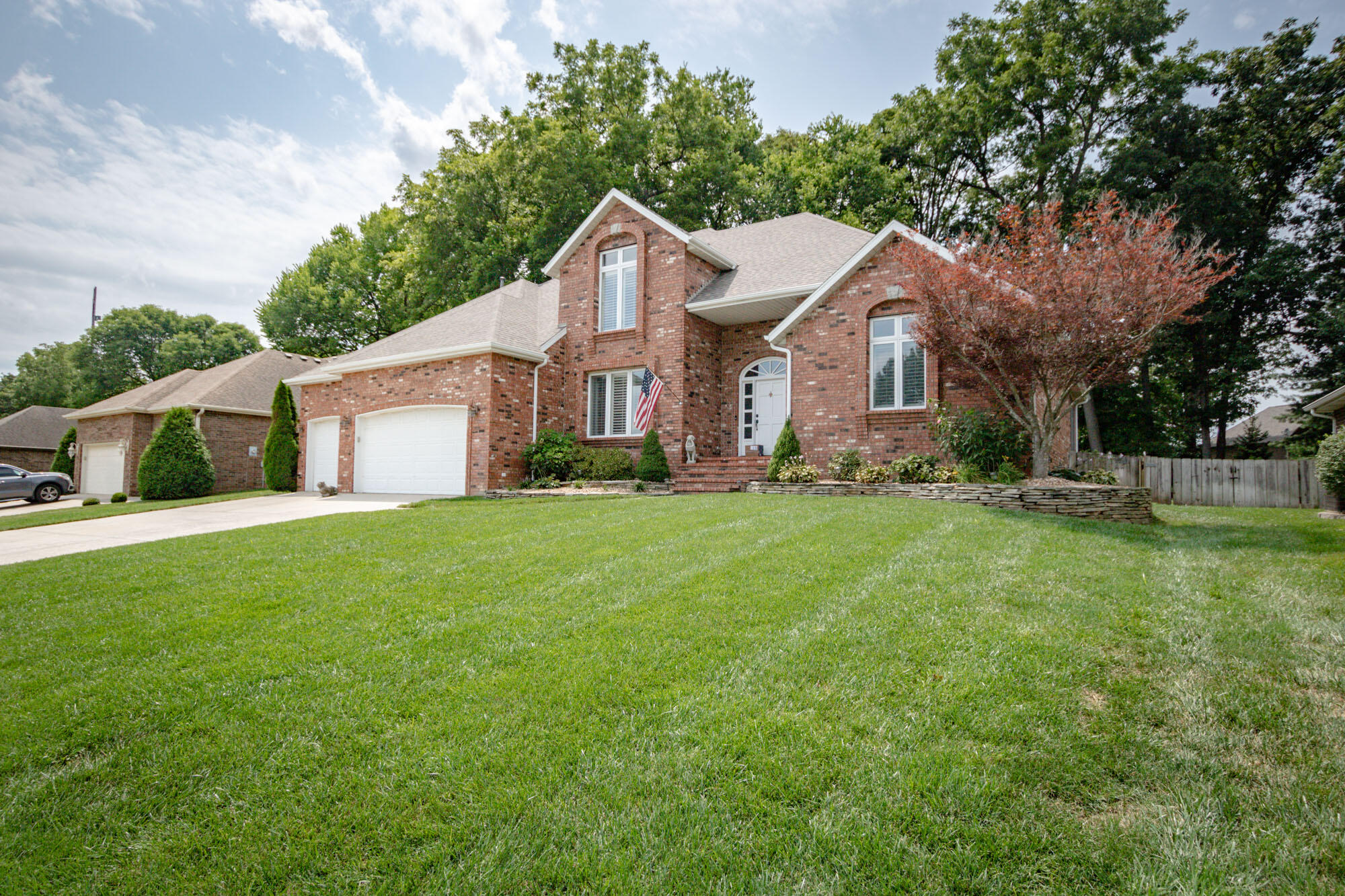 2539 South Forrest Heights Avenue Springfield, MO 65809