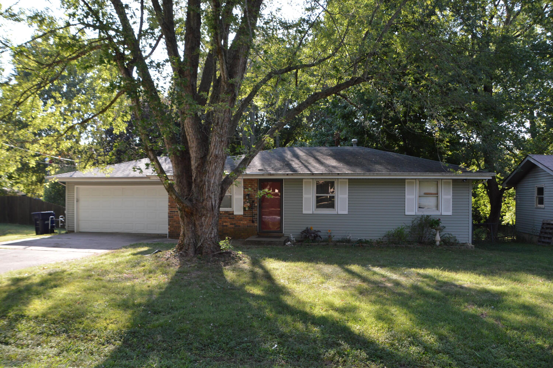 1305 South Brite Avenue Springfield, MO 65807