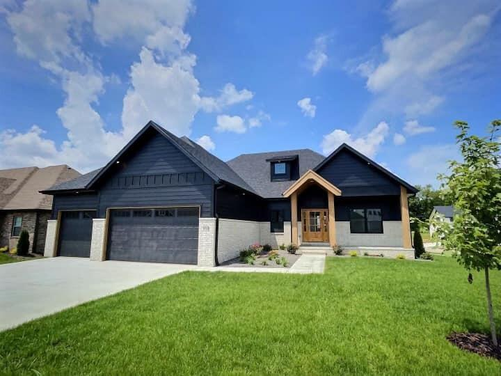 2073 North Affirmed Avenue Springfield, MO 65802