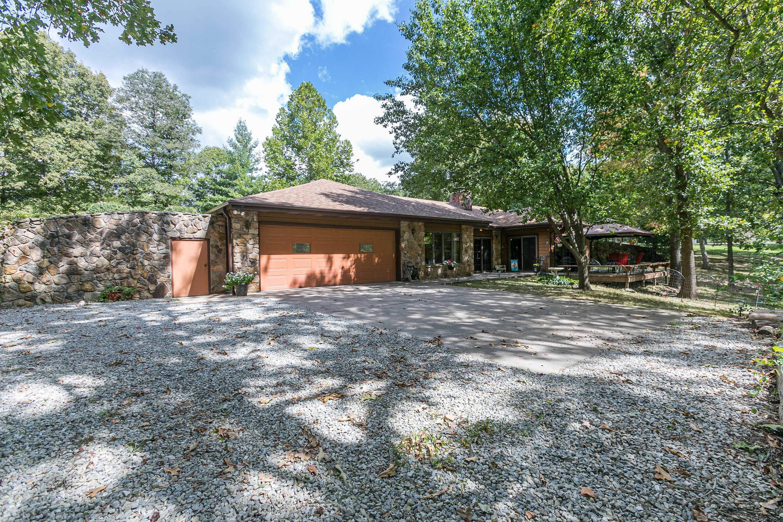 116 Dogwood Lane Highlandville, MO 65669