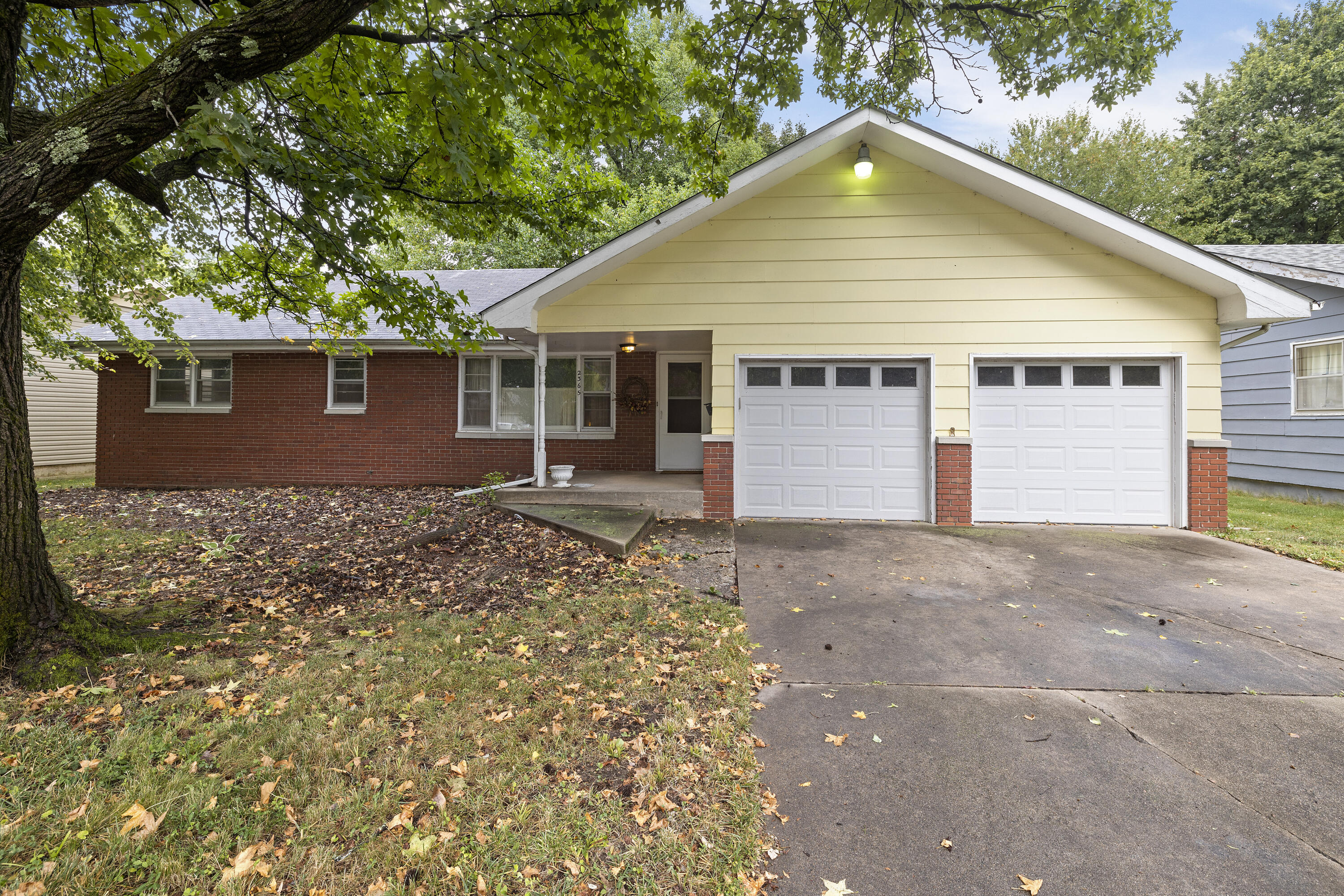 2365 South Florence Avenue Springfield, MO 65807