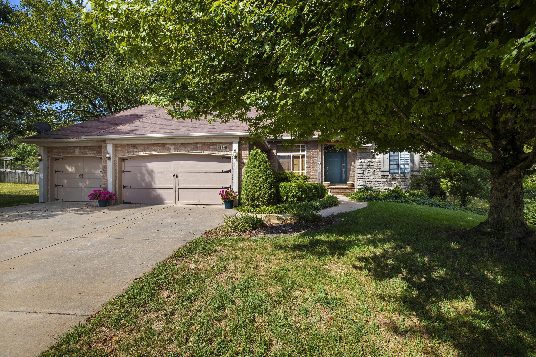 620 Wild Turkey Lane Rogersville, MO 65742
