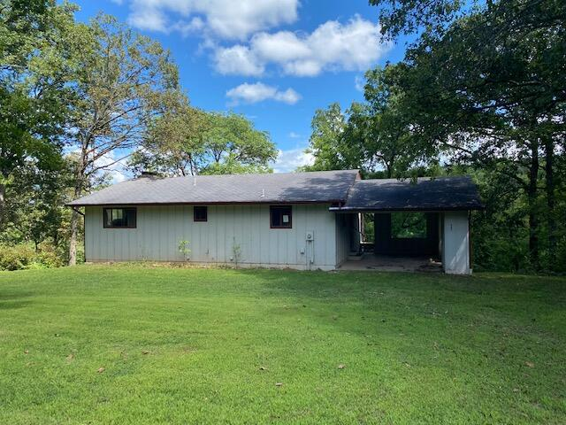 906 Little Cedar Hollow Shell Knob, MO 65747
