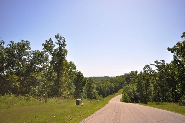 544 North View Drive, Branson, Missouri 65616