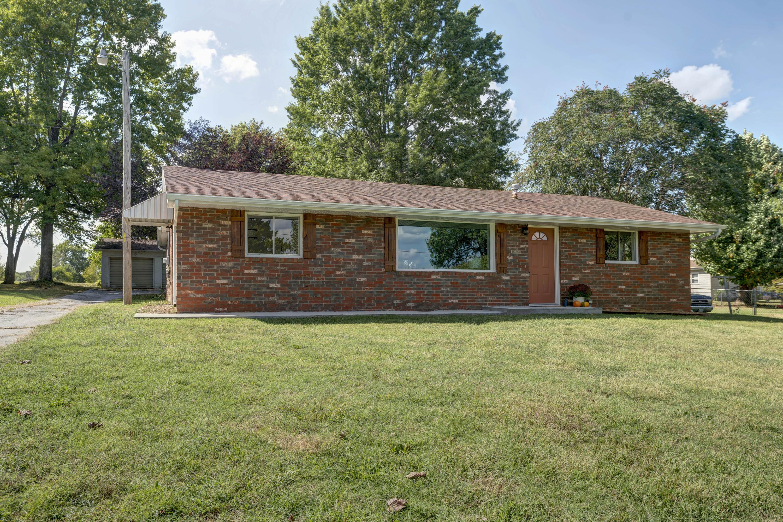 1307 South Lincoln Avenue, Aurora, Missouri 65605