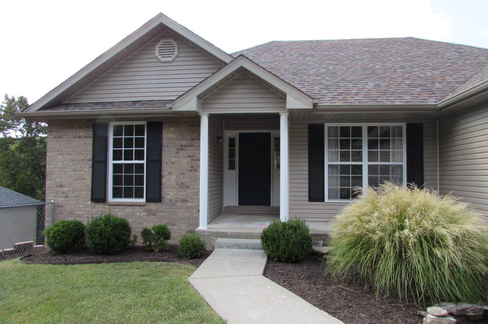 1622 Sycamore Church Road, Branson, Missouri 65616