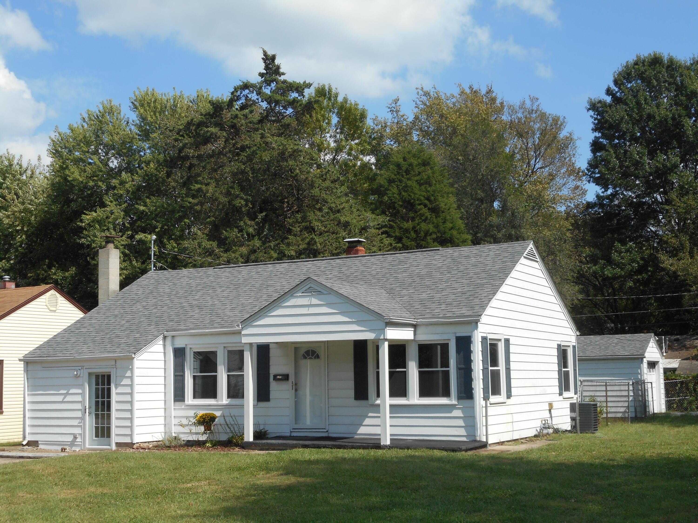 1858 South Maryland Avenue, Springfield, Missouri 65807