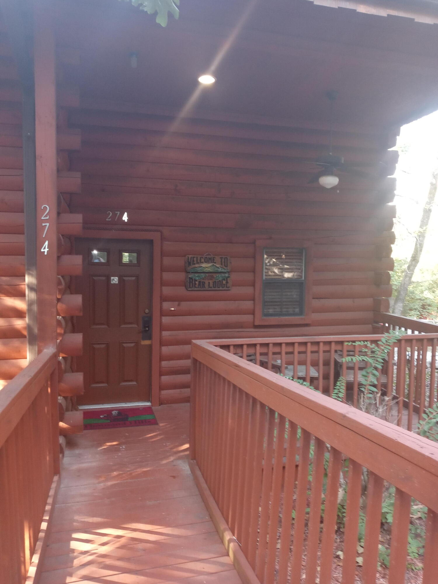 274 Oak Ridge Road UNIT #2 Branson, MO 65616