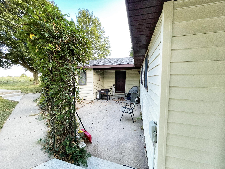 586 Sassafras Road Spokane, MO 65754