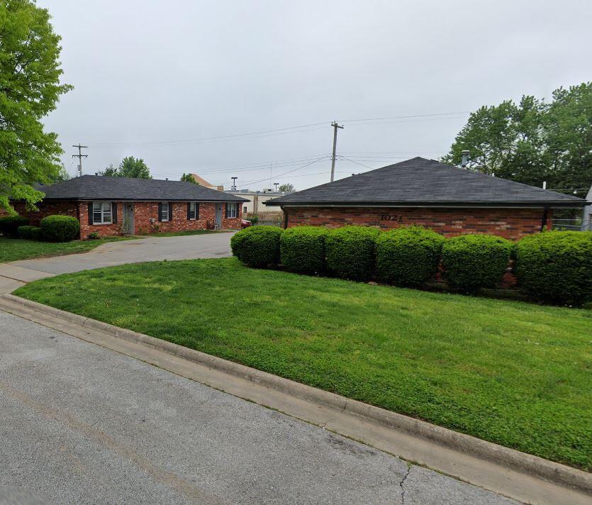 1021-1039 South Lexington Springfield, MO 65802