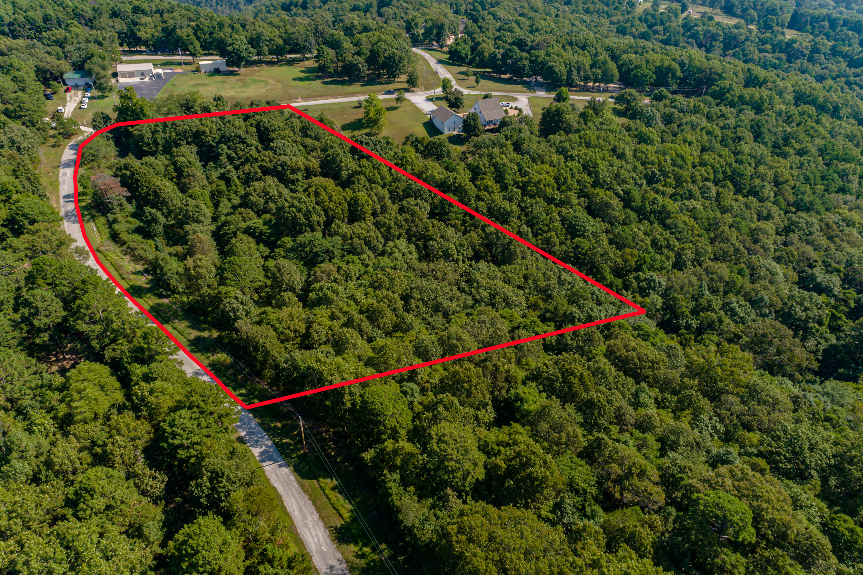 Lot 7 Clearview Drive Blue Eye, MO 65611