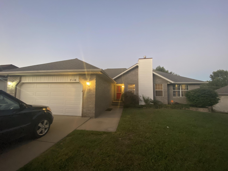 710 South Ballard Drive Nixa, MO 65714