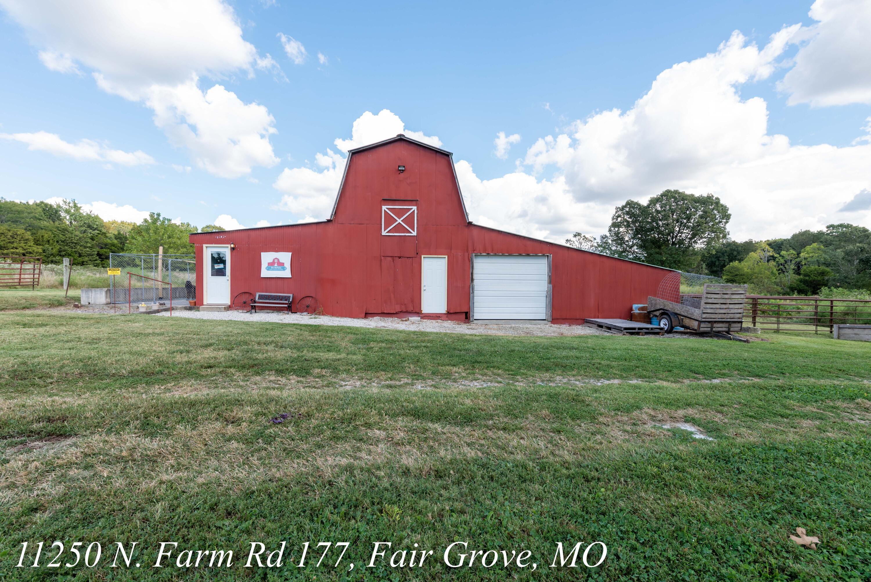11250 North Farm Road Fair Grove, MO 65648