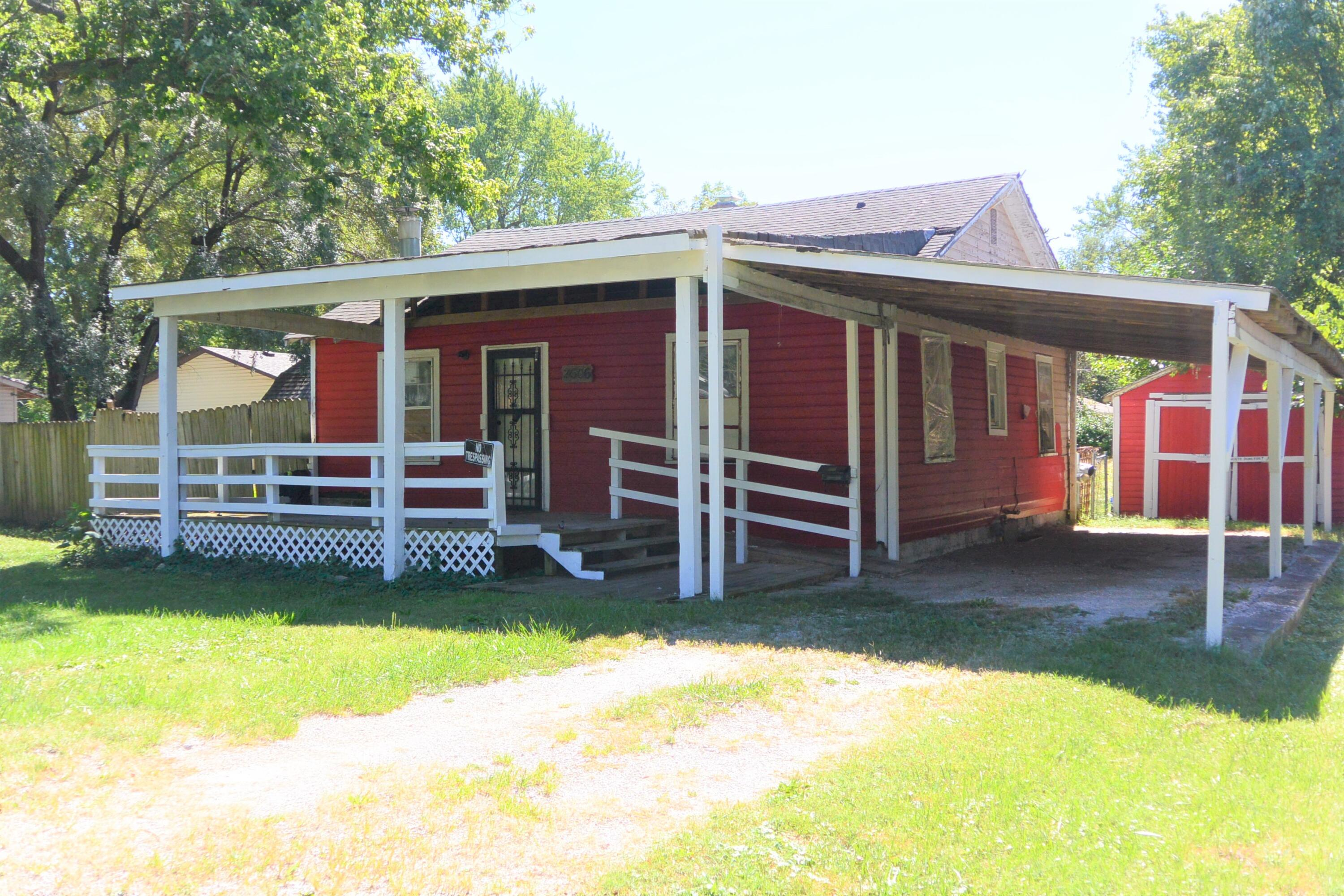 2606 West State Street Springfield, MO 65802