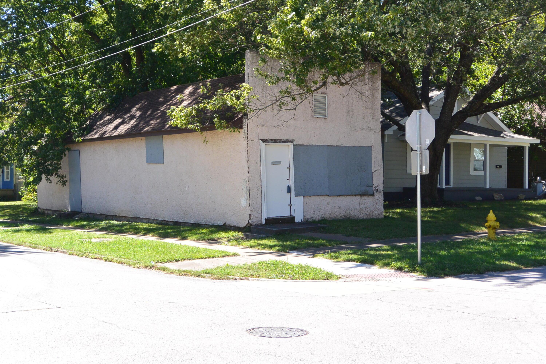 800 West Locust Street Springfield, MO 65803