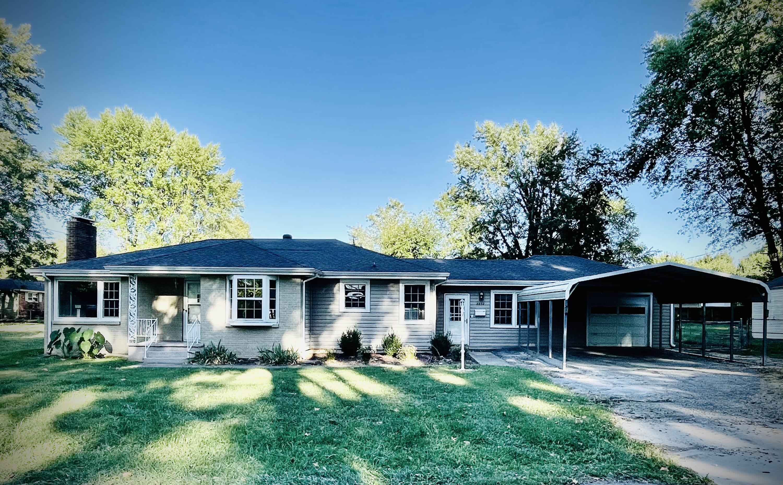 2232 South Roanoke Avenue, Springfield, Missouri 65807